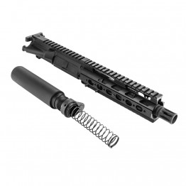 "300 Blackout Pistol Kit with 7.5"" Inch Rifle Barrel without LPK (BR377-P, BCG-N, 223UP, ARFA, DC223, CH223, ARFA, CTFF7, GB01-B, GTP, MBR06-308, TL308, ST007P)"
