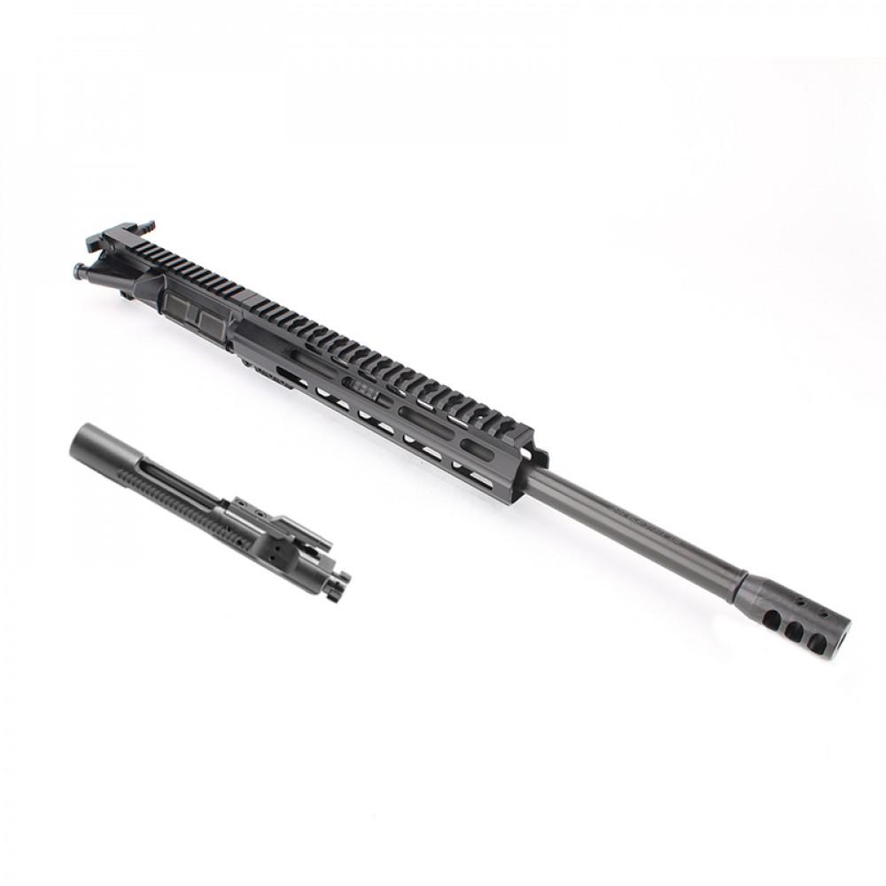 AR  300 Blackout 16
