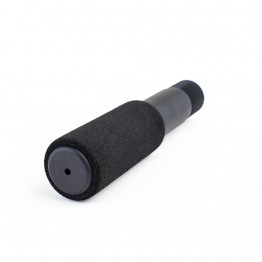 AR-15 Pistol Stock Buffer Tube Foam Pad Cover-Short