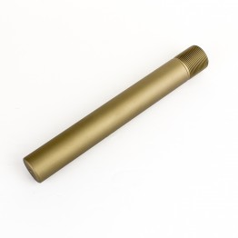 SB15 Pistol Buffer Tube -TAN