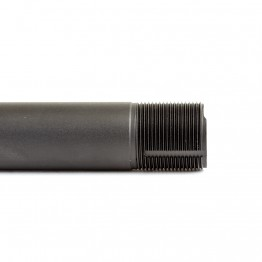 SB15 Pistol Buffer Tube -BLACK