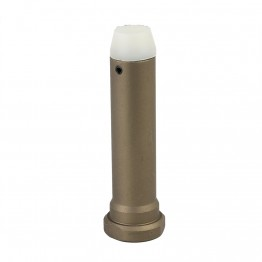 AR-15 Heavy Stock Buffer -4.6 OZ -Carbine Length (TAN)