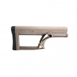 AR-15 MBA-2 Luth-AR Rifle Buttstock - Flat Dark Earth