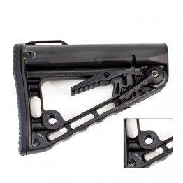 Rogers Super-Stoc Deluxe Carbine Buttstock w/ Build-in QD Base (Made in USA)