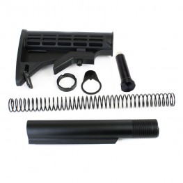 Mil-Spec 6-Position Collapsible Stock Kit