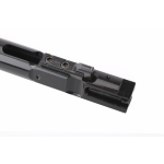 AR 9mm Custom Bolt Carrier Group- Black Nitride (Made in USA)