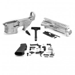 AR-15 80% Lower Combo Deal (223UP, 223LOWER-RAW, LPK-17, CH223, ARFA, DC223)