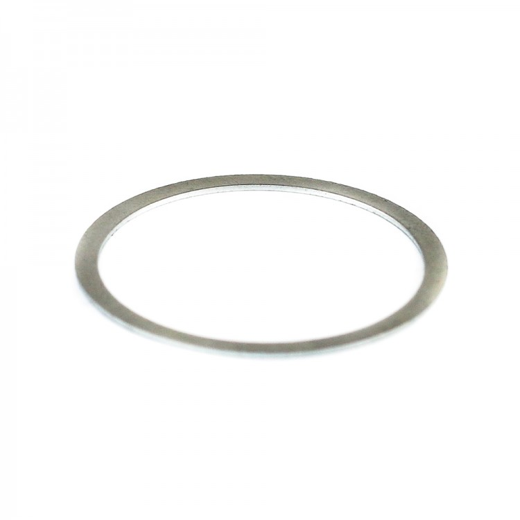 10 pcs barrel nut washers shims 0 32mm stainless steel