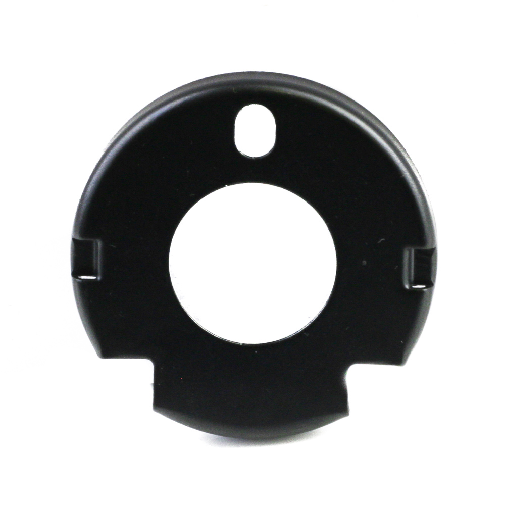 Ar 15 Notched Handguard Cap For 750 Barrels