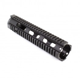"AR-15 10"" Mid Length Free Float Handguard w/Barrel Nut"