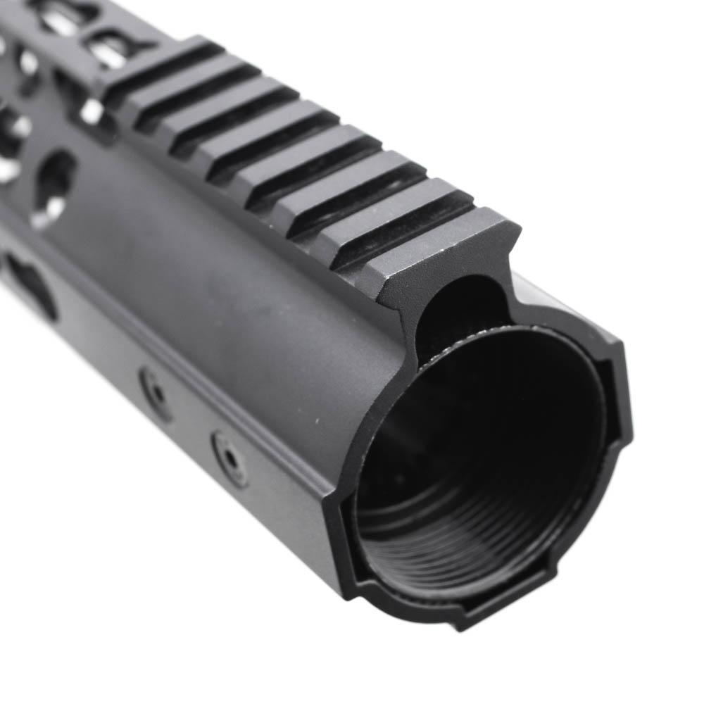 AR-10  308 Super Slim Light 12