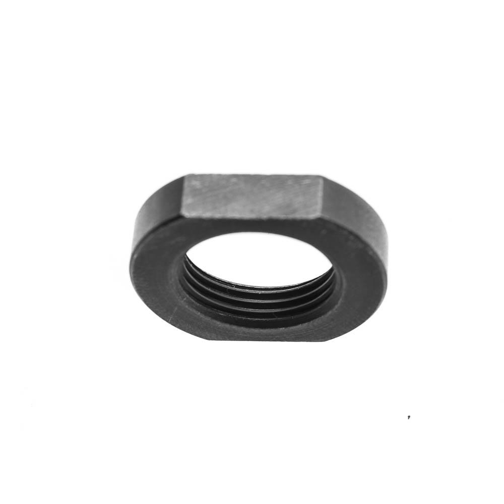 ak 47 steel 14x1 lh threaded muzzle brake jam nut. Black Bedroom Furniture Sets. Home Design Ideas