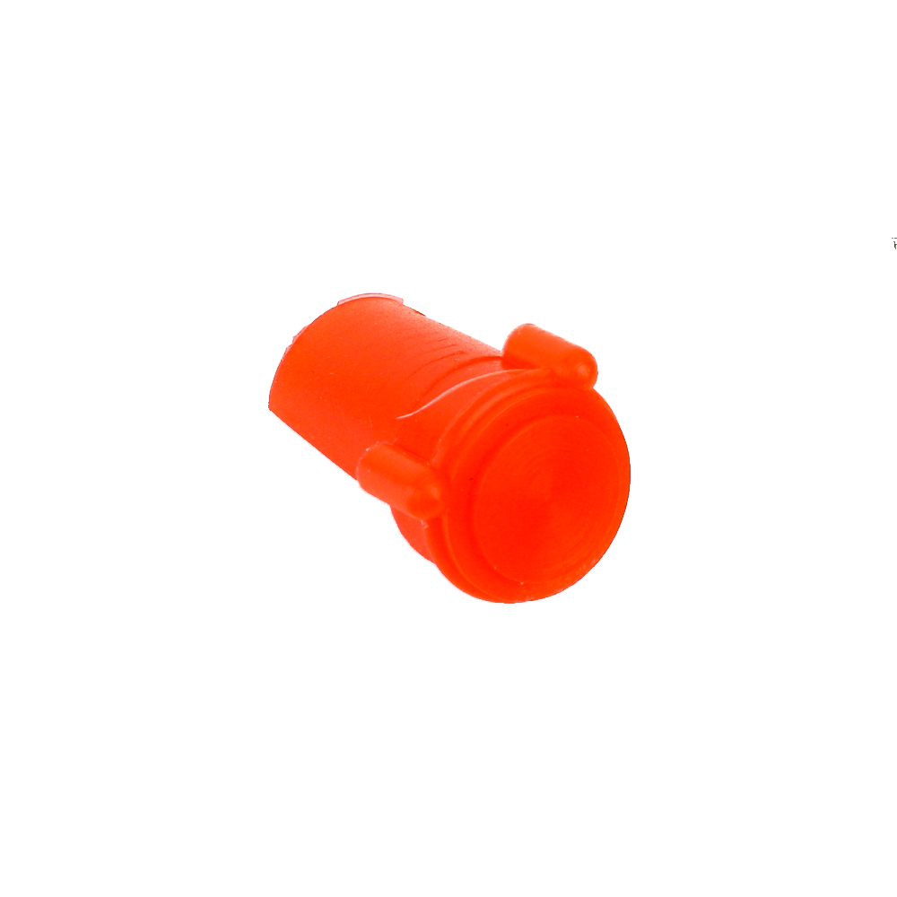 Accu-Wedge Buffers for AR-15 - Red