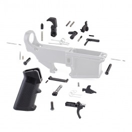 AR-15 Lower Receiver Parts Kit (Standard)