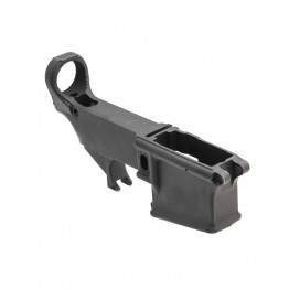 80% AR-15 Lower Receiver Anodized (Made in USA)
