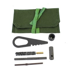 Mosin Nagant Cleaning Tool Kit