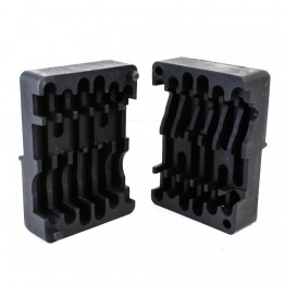 AR-15 Upper Receiver Vise Block