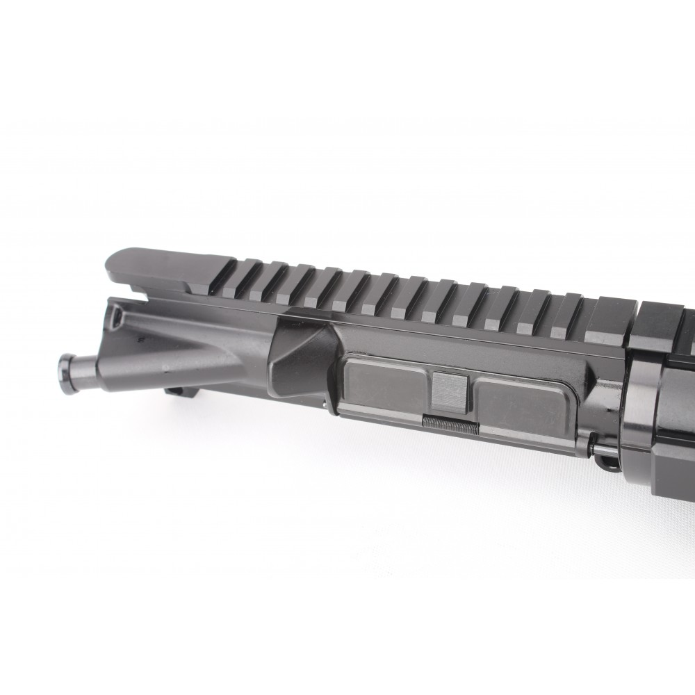 ".223 7.5"" Pistol Length Barrel, 7"" Quad Rail, Complete Upper"
