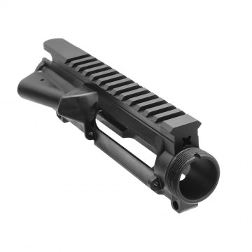 AR-15 Stripped Upper Receiver (Made in USA)