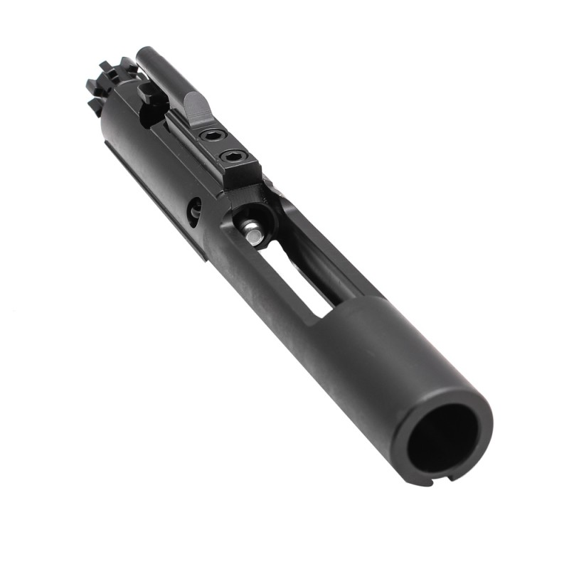 Ar 15 m16 bolt carrier group assembly with low profile micro gas block 750 and carbine length - Garage auto pro arc les gray ...