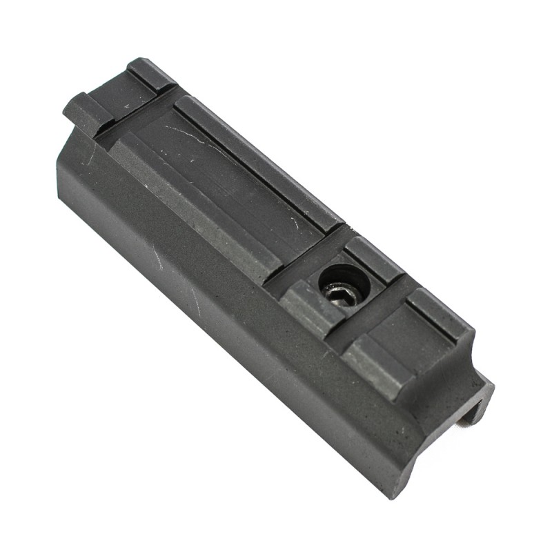 scope mount for m1 carbine rifle