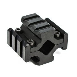 Universal Quad-rail Barrel Mount