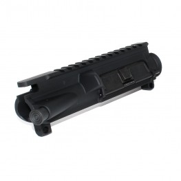 AR-15 Complete Upper Receiver, Forward Assist & Dust Cover -Unassembly