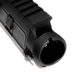 AR-15 Extended Latch Charging Handle, Forward Assist and Ejection Cover Door Packaged