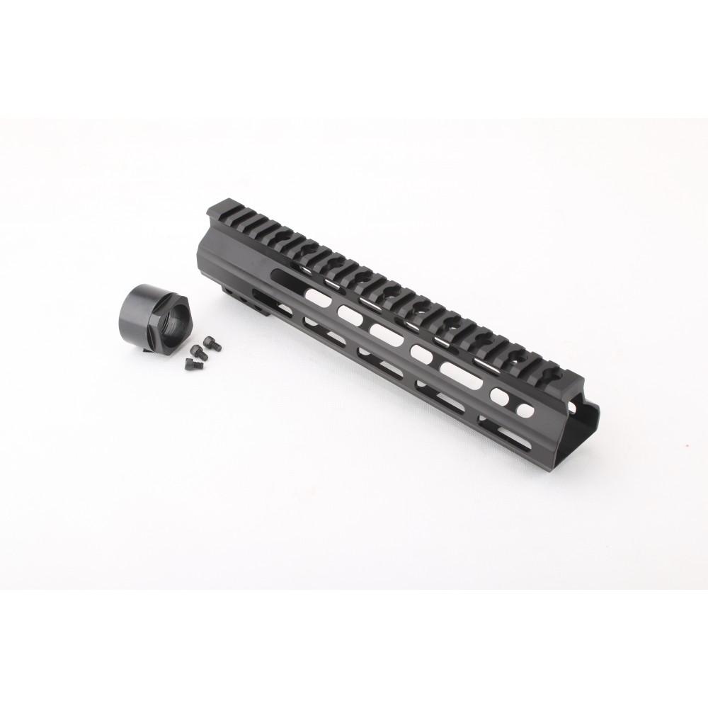 AR-15-10-Custom-USA-Made-M-Lok-Super-Slim-Light-Free-Float