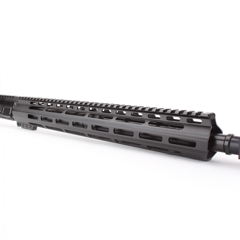 Ar 7 62x39 Rifle Upper Build With 15 Quot Usa Made M Lok Slim