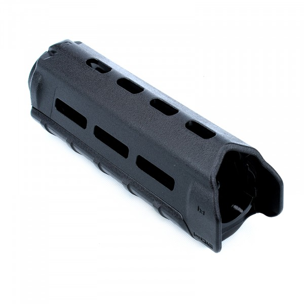 Magpul AR-15 MOE M-LOK Handguard Carbine Length Polymer Black (MADE IN USA)