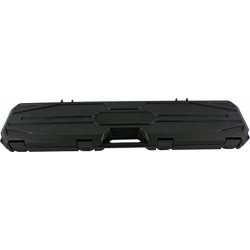 "42"" Hard Rifle Case with Convoluted Foam -Black"